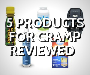 Stop Cramp, Cramp Supplements, Cramp Remedy, What is good for cramp