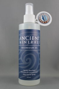Ancient Minerals Spray