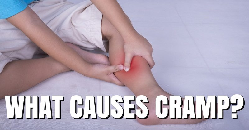 What Causes leg Cramp, charley horse