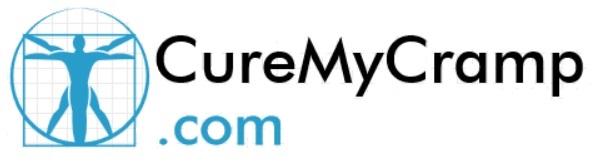 Cure my cramp .com logo